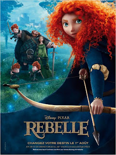 Rebelle en Streaming