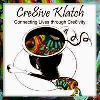 I'm an instructor for Cre8ive Klatch