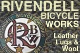Rivendell Bicycle Work