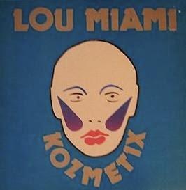 Lou Miami Rituals