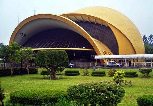 Jelajah Tempat Wisata Di Jakarta