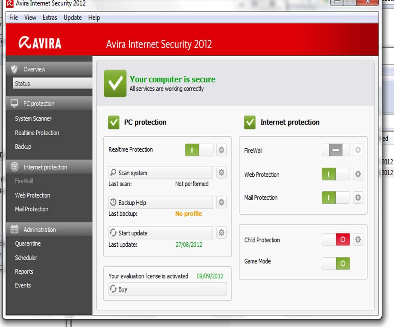 Avira Antivirus Premium 2017 Full With License Key Mainewemens Blog Anti Virus Mcafee Internet Security 3 Tahun 1 User