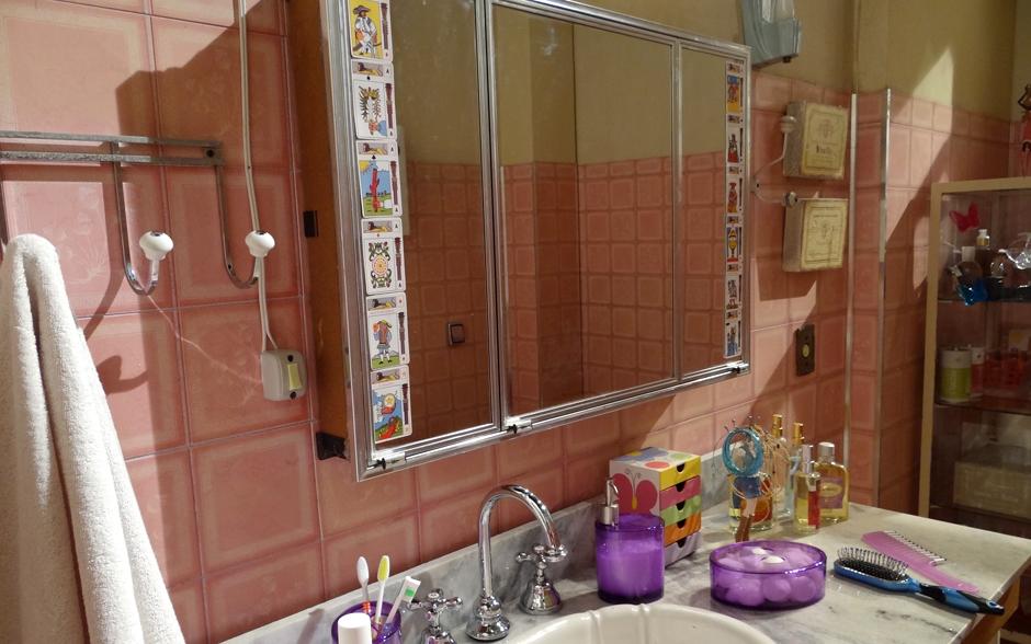 decoracao de kitnet gastando pouco – Doitricom -> Decoracao Banheiro Kitnet
