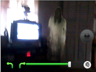 Download Ghost Camera Untuk Android