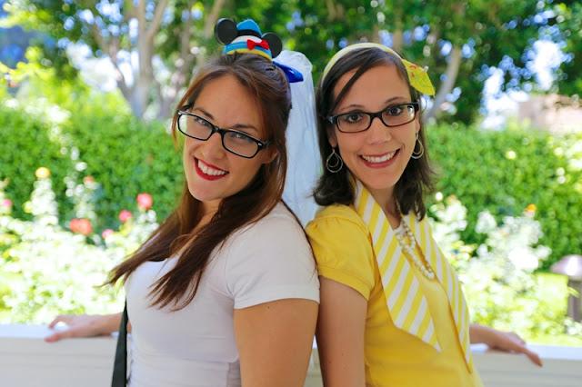 A Downtown Disney Bachelorette Celebration!