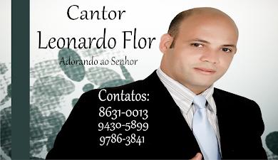 Cantor Leonardo Flor