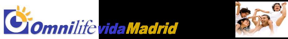Omnilife Vida Madrid