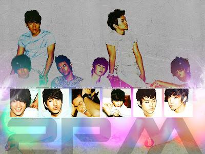 Kumpulan Foto Gaya Rambut Boyband Pria Korea 2014