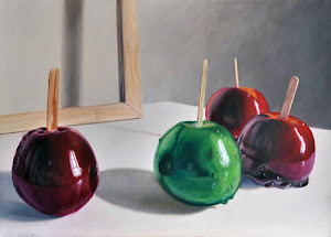 Abril: Pintores Realistas de Iquique