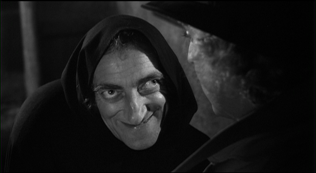 Young Frankenstein Somebody Stole My Thun...