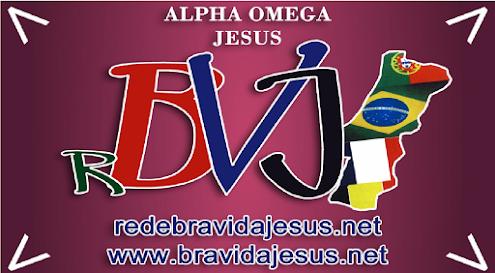 RÁDIO BRAVIDA JESUS