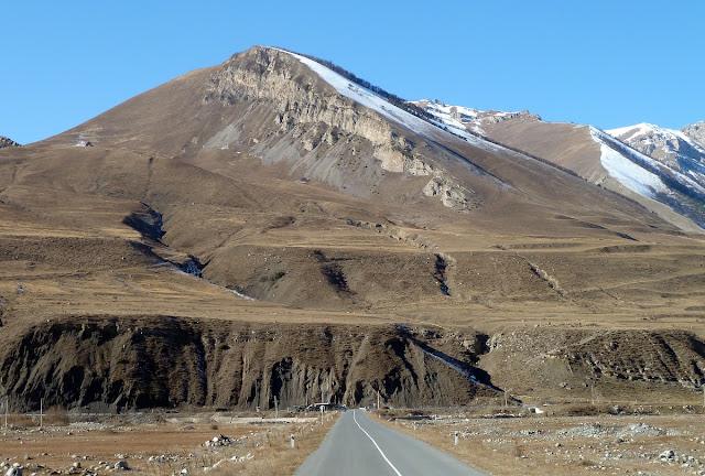 Горы Кавказа. Ингушетия – поездка в Джейрах за горной водой