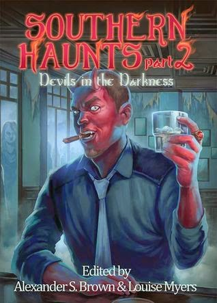 Southern Haunts part 2 - Devils in the Dark
