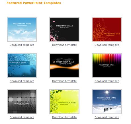 Plantillas y fondos Abstractas on Pinterest | 192 Pins