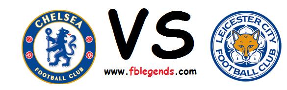مشاهدة مباراة تشيلسي وليستر سيتي بث مباشر اليوم الاربعاء 29-4-2015 اون لاين الدوري الانجليزي يوتيوب لايف leicester city vs chelsea fc