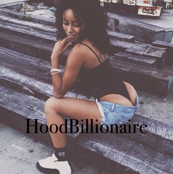 #HoodBillionaire