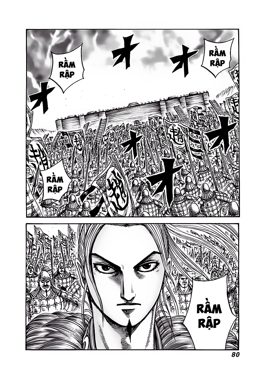 Kingdom Chap 331