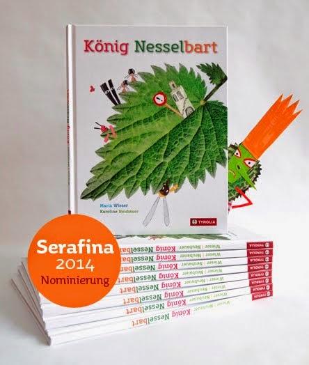 König Nesselbart - 2. Auflage!
