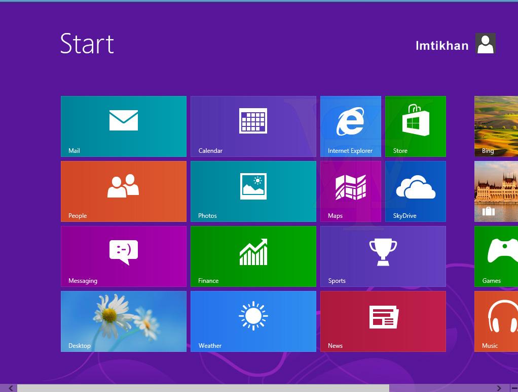 Windows 8 32 Bit торрент - фото 11