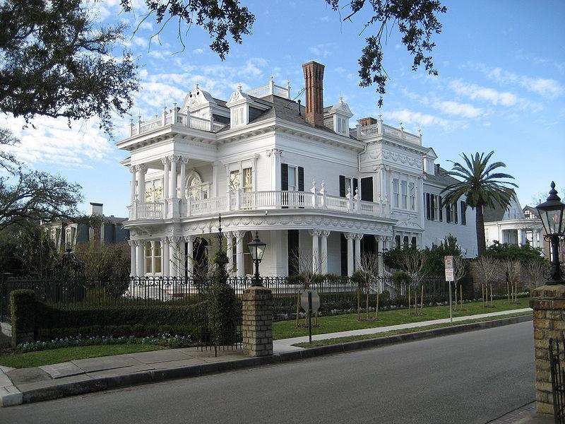 Manor Street Properties