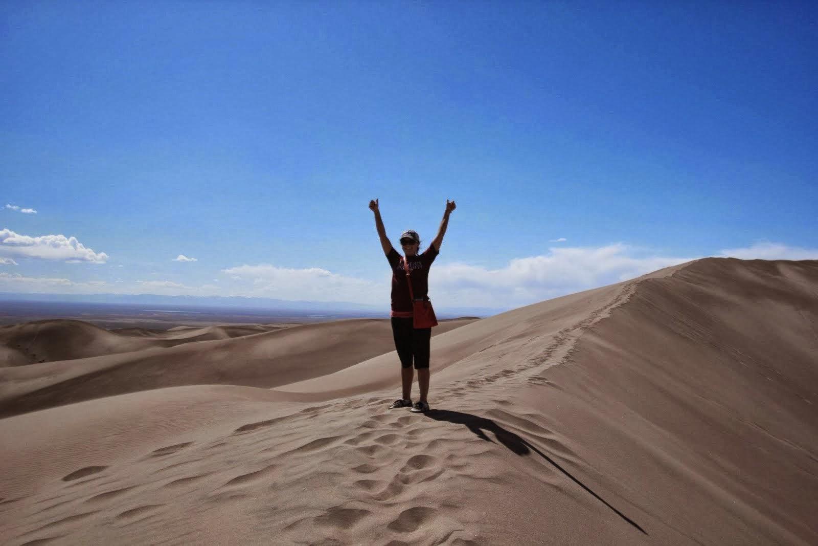 Great Sand Dunes, UT