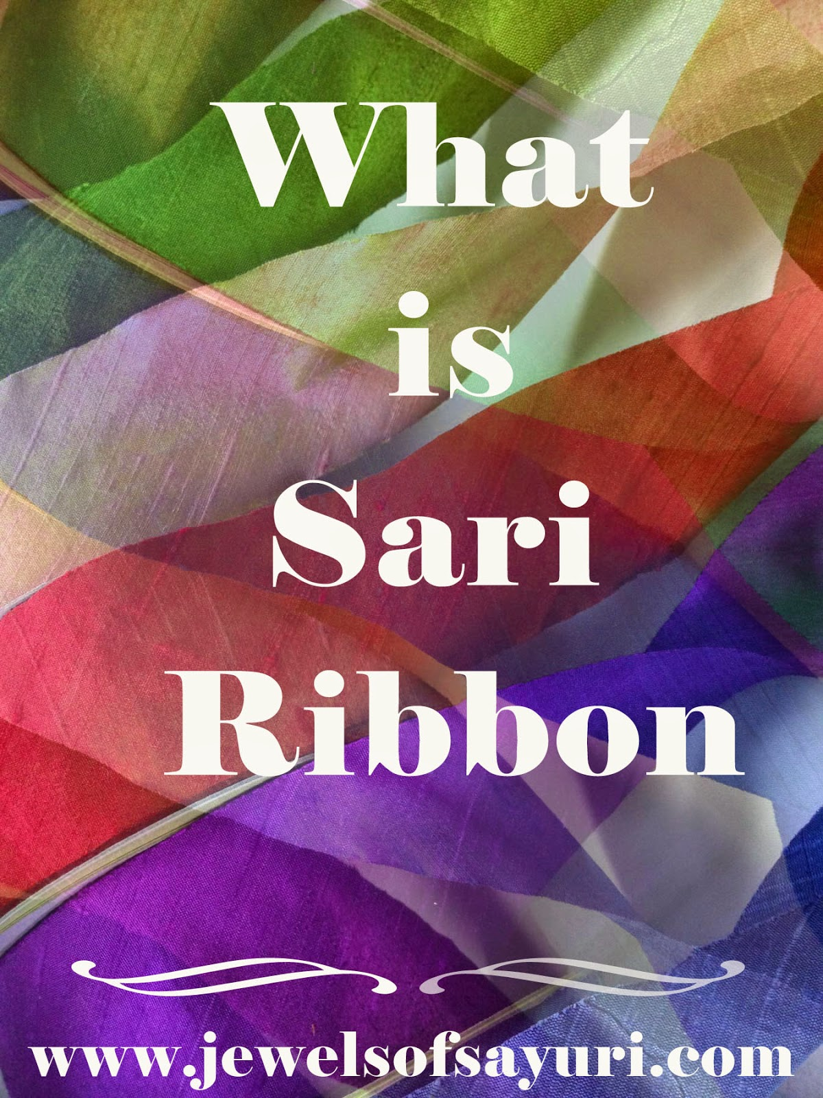 what is Sari Ribbon