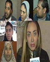 برنامج صبايا الخير 17-1-2018 ريهام سعيد حلقة نور و محمد