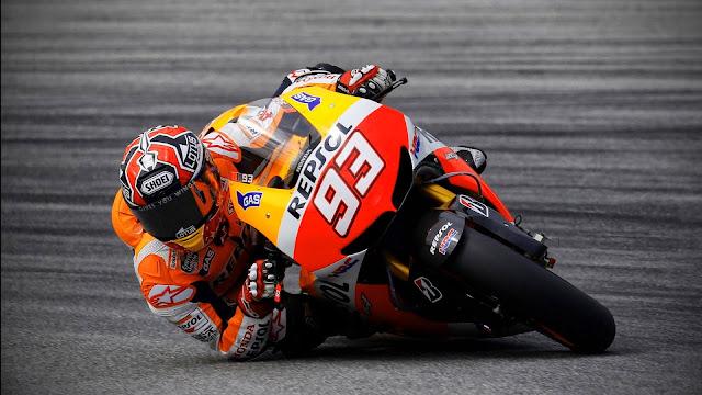 Foto Marc Marquez MotoGP 01