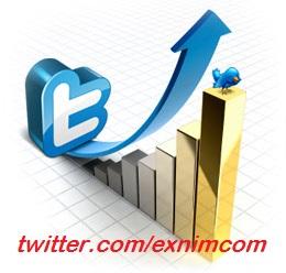 Trik Mendapatkan Banyak Follower di Twitter