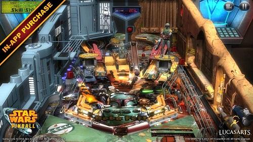 Star Wars™ Pinball 7 APK 7.0 Download - Free Games APK ...