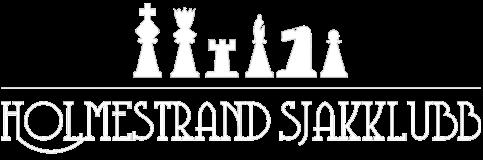 Holmestrand sjakklubb