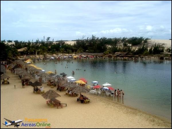 Lagoa de Pitangui - Pontos turisticos em Natal