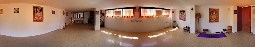 Centro Erlea Yoga Y Desarrollo Integral. Venta de asientos de meditación artesanales
