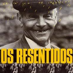 Os resentidos. Galicia canibal