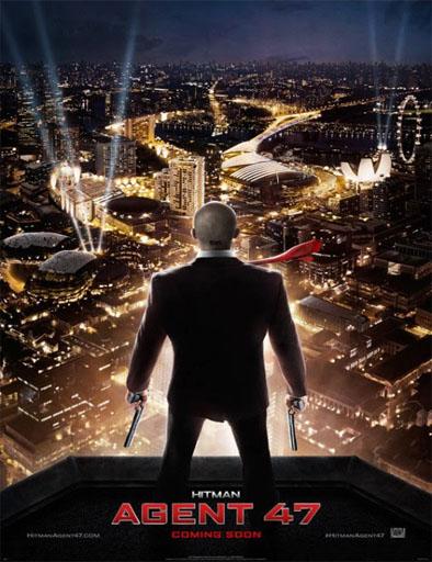 Ver Hitman: Agente 47 (2015) Online