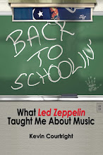 Back to Schoolin': What Led Zeppelin Taught Me About Music