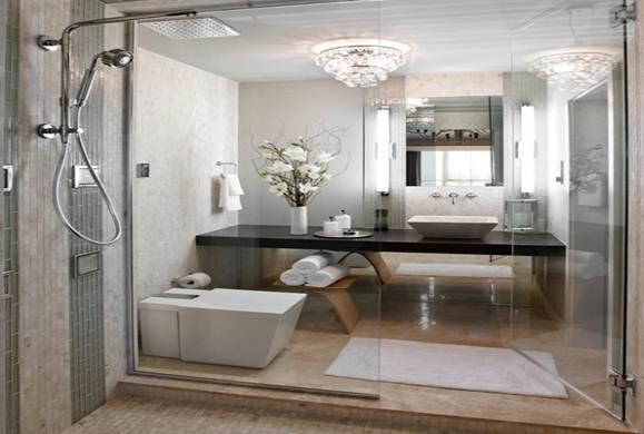 Tư vấn thiết kế nội thất phòng tắm2