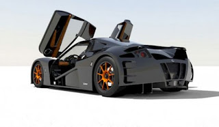 Zackholland Super Exotic Sports Cars What You Should Know