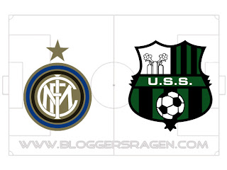 Prediksi Pertandingan Inter vs Sassuolo
