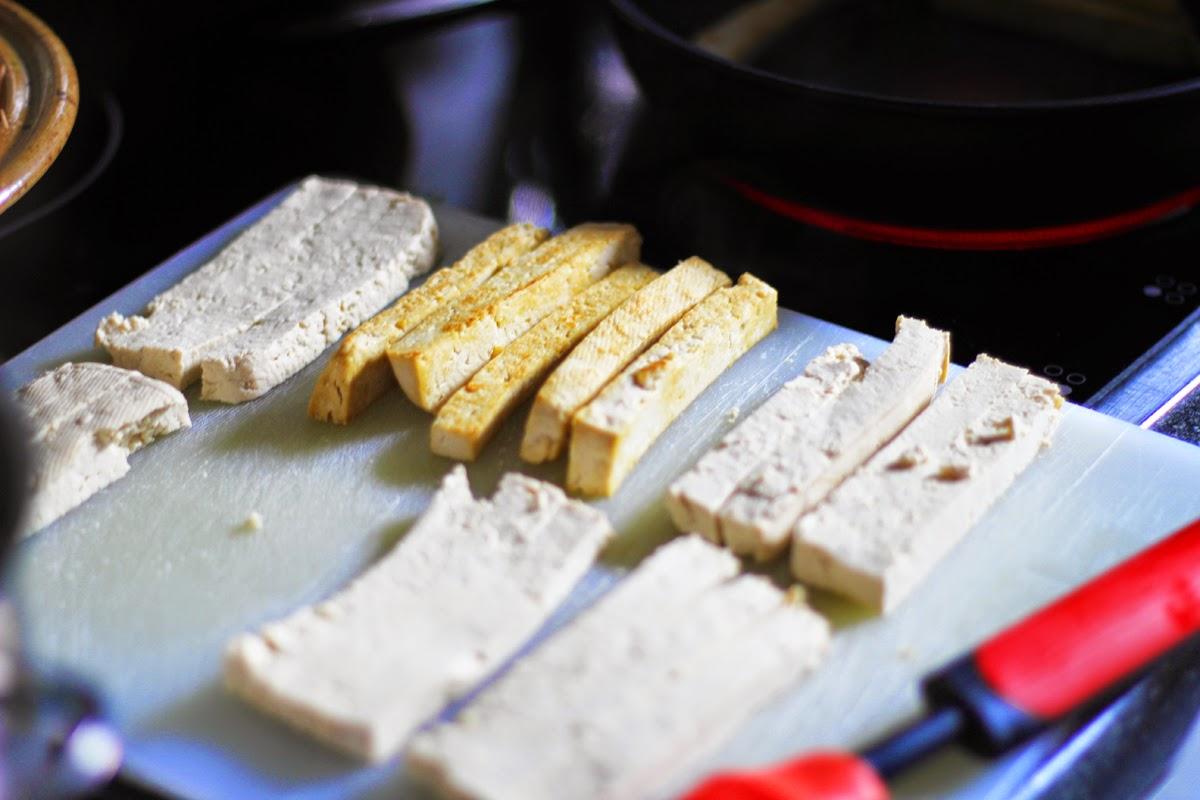 tofu vegan healthy protein