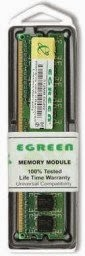 Buy EGREEN DDR2 512 MB Desktop RAM At Rs. 174 only