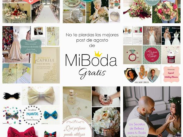 ¡Bienvenidas al blog!