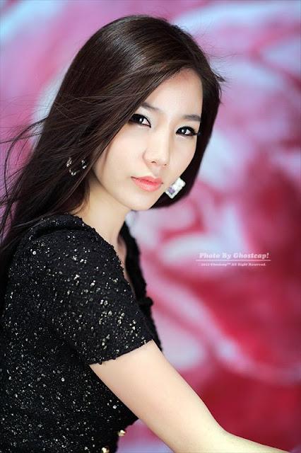 Lee Ji Min 이지민
