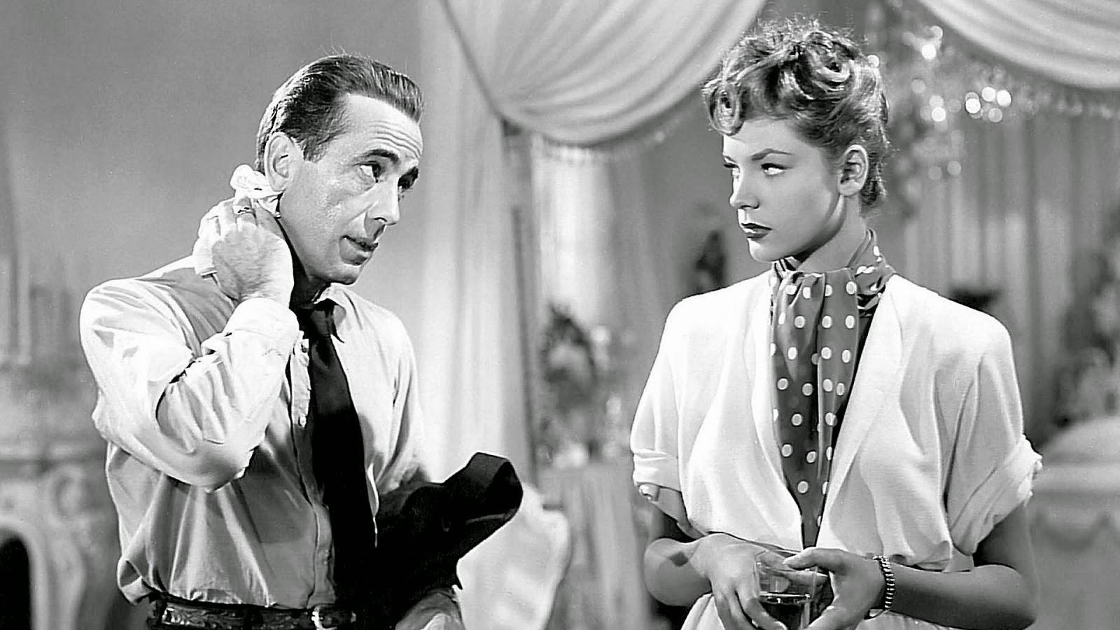 Risultati immagini per il grande sonno film 1946