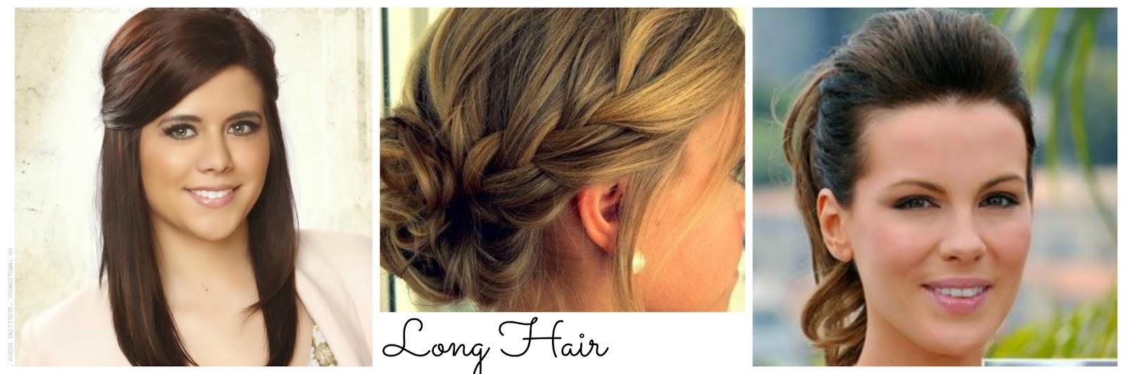 All Things Elizabeth Marie Career Talk Job Interview Hair Styles