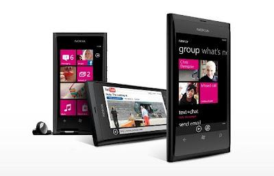 Daftar Harga Hp Nokia Baru dan Bekas Juli 2013