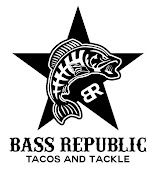 Bass Republic Taco's And Tackle