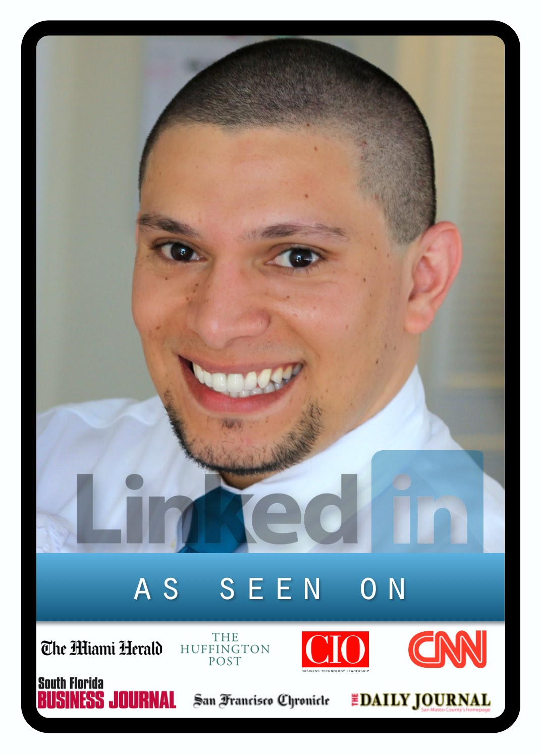 Miami LinkedIn Expert Jeff Zelaya