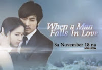 Watch When A Man Falls in Love Pinoy TV Show Free Online