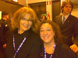 M Cristina Noris e Caterina Caselli